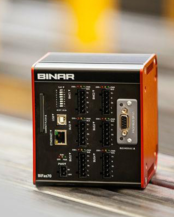 Binar Elektronik